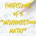 "There are many misconceptions about math, which are debunked in this guest post. Learn more about why math isn't a dead subject, how much more we have to learn about math, and why some people like (or dislike) being called a ""mathy."""