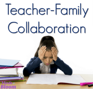 The Wonders and Urgency of Strong Teacher-Family Collaboration