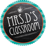 Mrs. D's Classroom