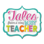 Tales from a Very Busy Teacher
