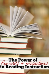 The Power of Rewards and Incentives in Reading Instruction