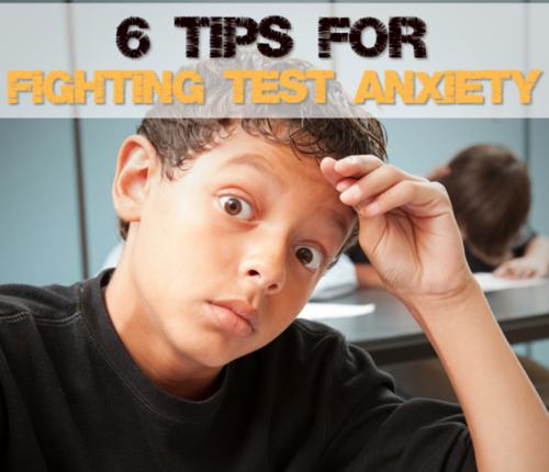 With the ever-increasing emphasis on testing, so too rises test anxiety. Help your students overcome their test anxiety with these brain-based tips.