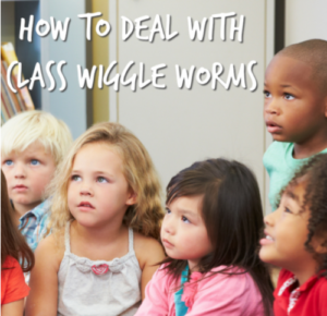 How to Deal With Class Wiggle Worms
