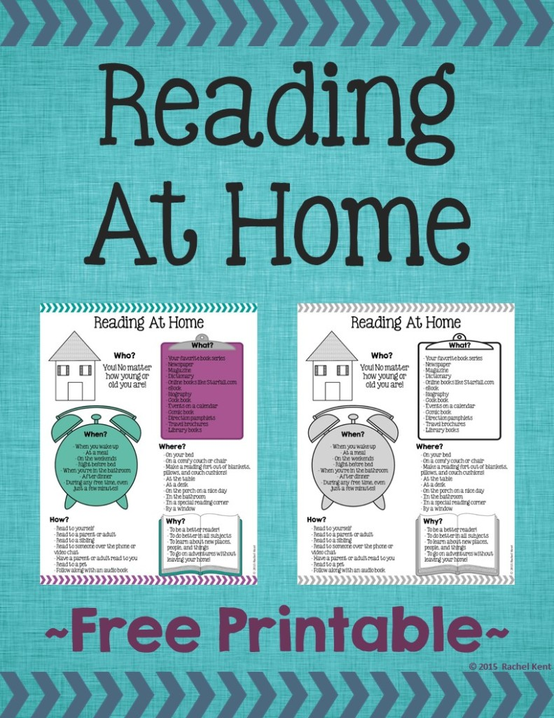 Do your students read at home? Our guest blogger is a tutor with a love for reading, and she's compiled a list of tips for encouraging reading at home. You can share these tips with your students' parents, too!