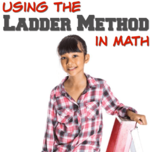 Using the Ladder Method in Math