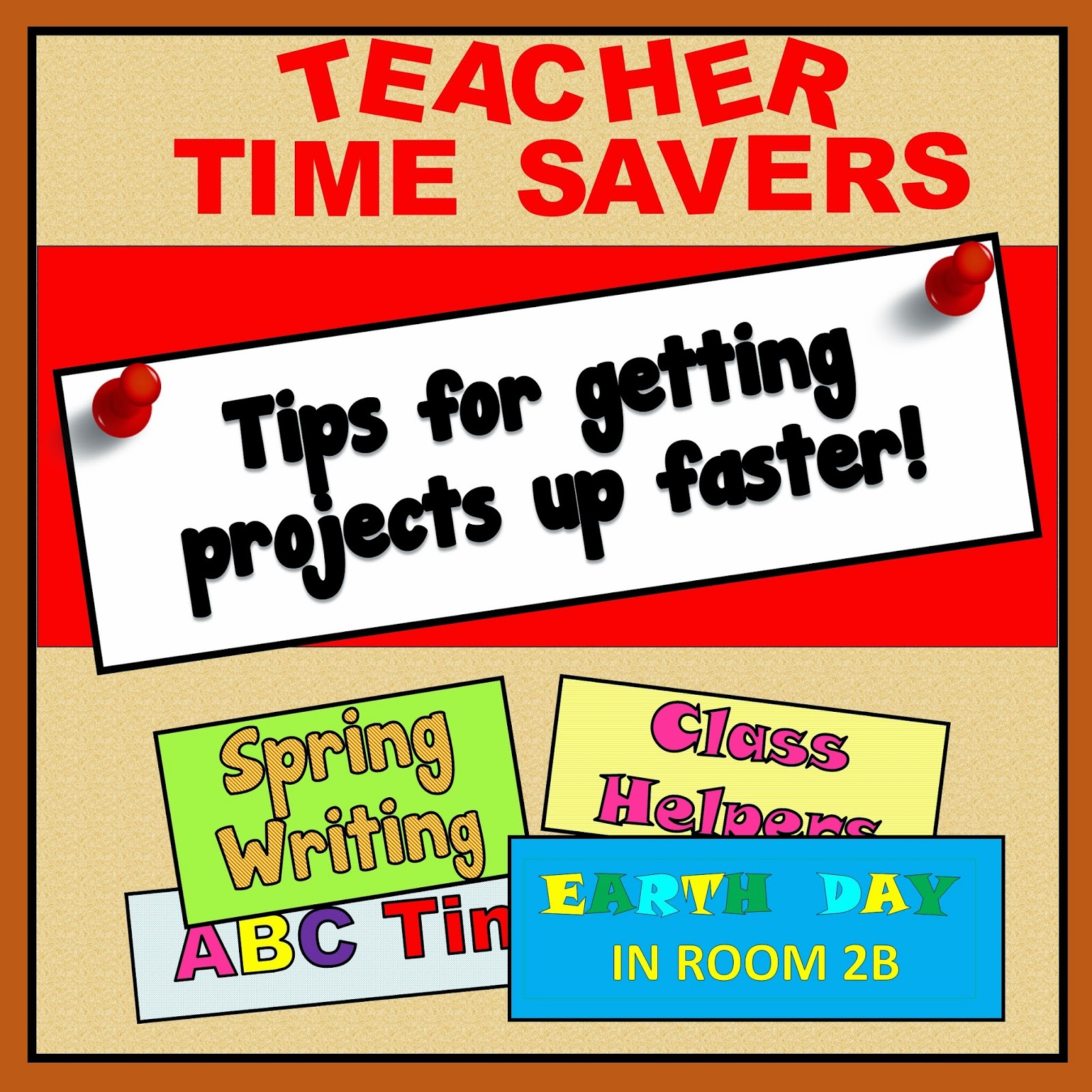 Decorating Your Classroom