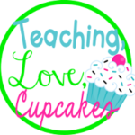 Teaching Love Cupcakes