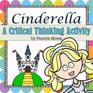 Teaching Students Creative and Critical Thinking