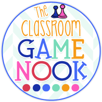 The Classroom Game Nook
