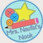 Mrs. Naufal's Nook