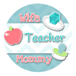 Wife Teacher Mommy
