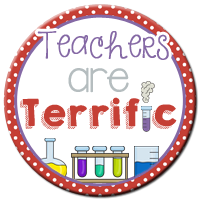 Teachers Are Terrific