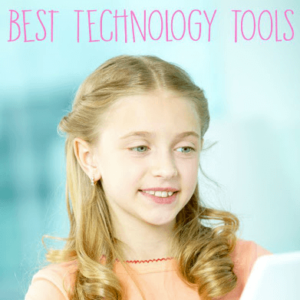 Best Technology Tools to Support Reading and Writing