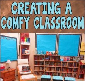 Creating a Comfy Classroom