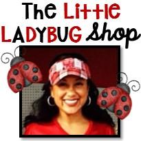 Jacqueline Ortiz of The Little Ladybug Shop