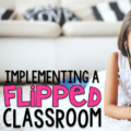 Implementing a flipped classroom is a great way to not only increase student engagement but to also reach your students' needs and learning styles! This guest post describes how to implement a flipped classroom and shares the benefits of doing so. Click here to read more!