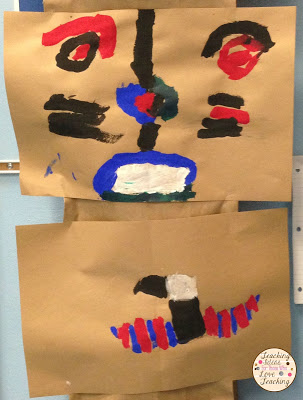 Having students create their own totem poles is an authentic and fun way to have them demonstrate their understanding of a Native American unit! Our guest blogger shares 10 steps for doing a student-made totem pole in this blog post.