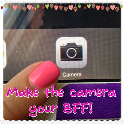 Although iPads can be an incredible learning tool with tons of classroom uses, they can also sometimes turn into a distraction. Despite some teachers' fears, our guest blogger shares five reasons to love the iPad in the classroom - and specifically, the iPad camera! Read her insights in this post!