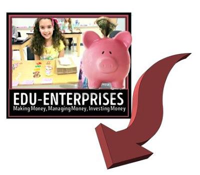 Edu-Enterprises: Making Money, Managing Money, Investing Money