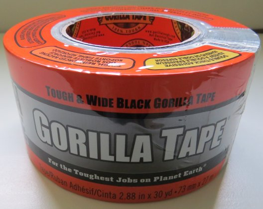 Gorrilla Tape