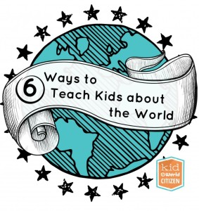 In an ever-growing global society, it has become increasingly important to teach kids about the world. This guest post shares six ideas for global education that you can incorporate into your classroom.