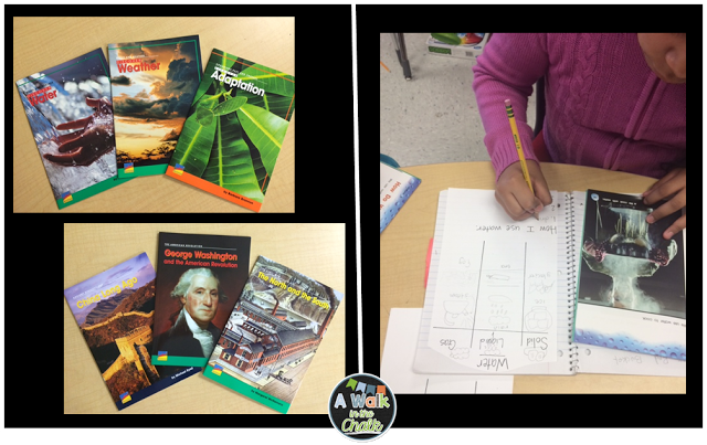 Guided reading is an important instructional tool, but guided reading for ELLs is possibly even more critical. This guest post dives into the ways a teacher can create a modified guided reading plan for ELLs in order to set them up for success.