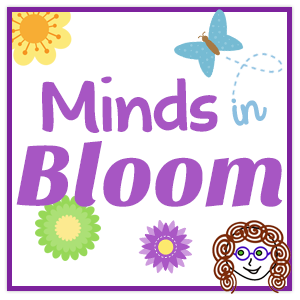 A New Look for Minds in Bloom!