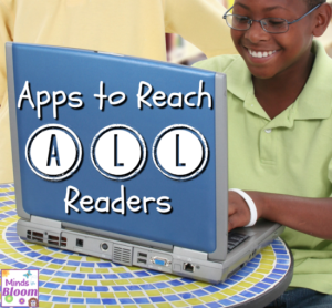 Apps to Reach All Readers