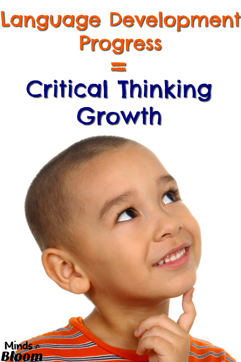 developing critical thinking in english language teaching Critical thinking, but as every english language teacher knows, it might be hard to find the way to apply and develop lesson plans that address critical thinking in viable and realistic ways.