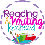 Reading and Writing Redhead Logo