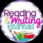 Reading and Writing Redhead Logo