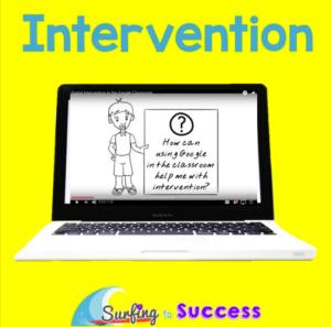 6 Tools for Digital Intervention