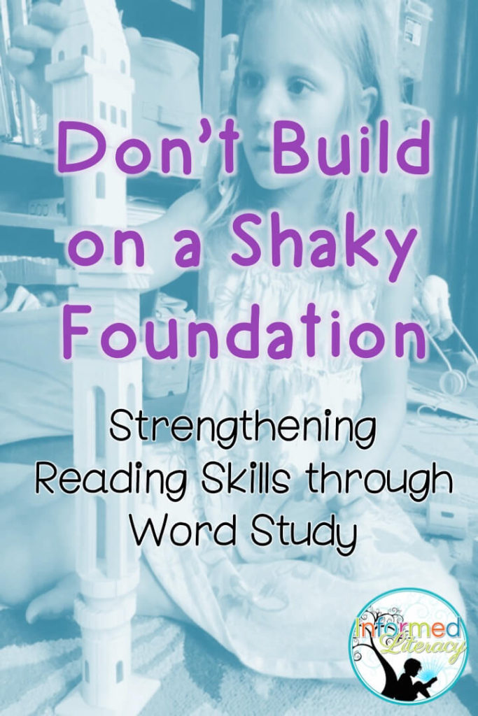 What does the research say about reading instruction? It says that systematic phonics instruction is necessary for building strong reading skills, and it needs to happen in grades K-6. Read more in this post about what you can do to contribute to strengthening reading skills in your students so that they become voracious and capable readers.