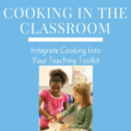 Cooking in the classroom can be a fun and authentic way to deliver instruction. Cooking helps you reach language arts, math, science, and social studies--all the core subjects! Why not integrate cooking into your teaching toolkit now?