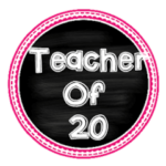 Teacher of 20