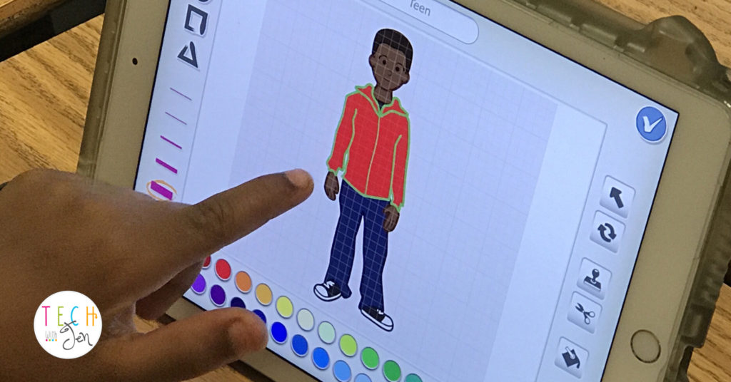 Combine interactive storytelling and coding to teach students critical thinking, problem-solving, and computation while still teaching literacy skills. This blog post shares four ideas to teach interactive storytelling using Scratch and Scratch Jr. Click through to read all four suggestions, as well as some striking statistics about coding and computer science in the U.S.