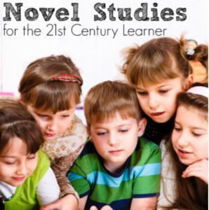 Novel Studies for the 21st Century Learner