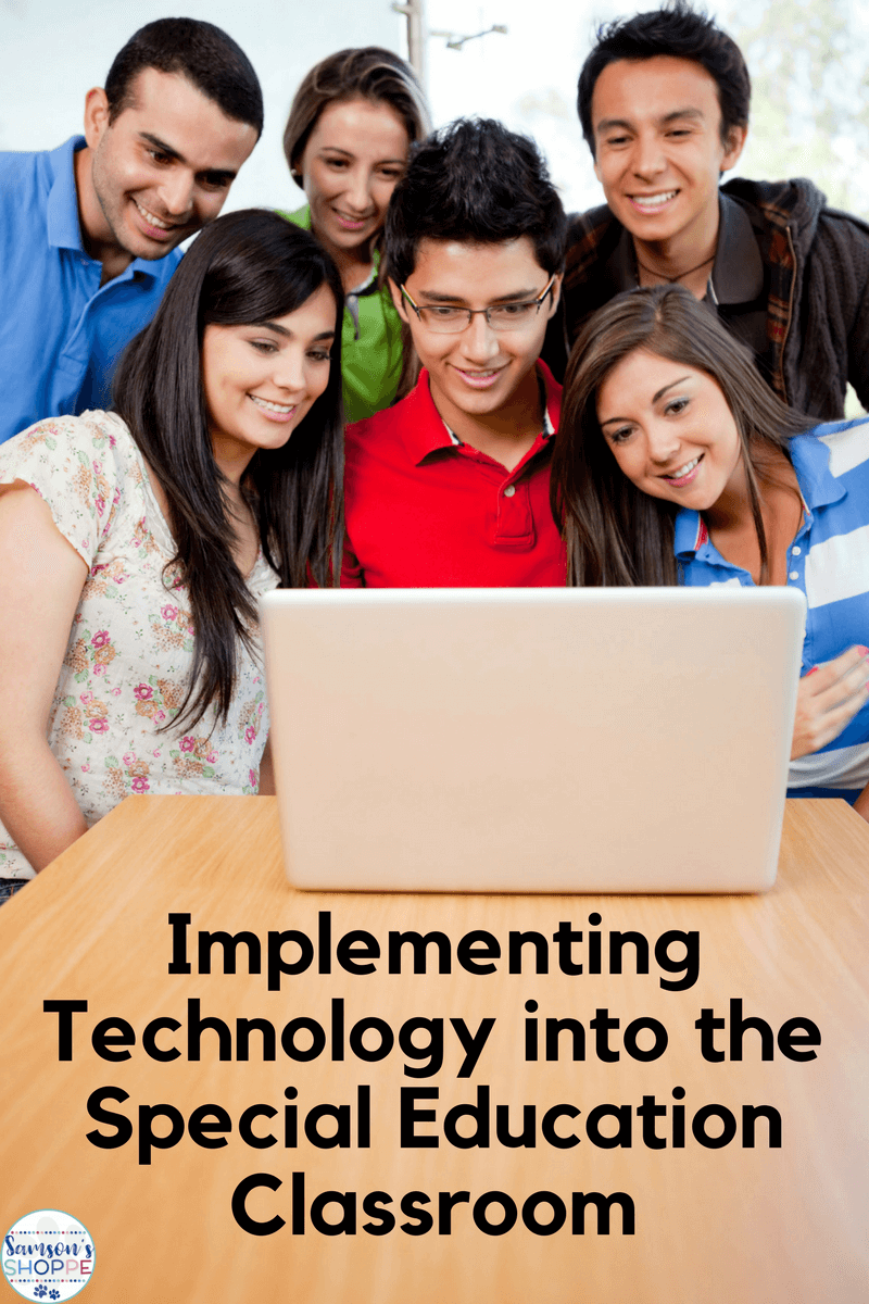 Implementing technology can do wonders for increasing both student engagement and comprehension! Check out these three tech tools recommended by our guest blogger, who is a special education teacher.
