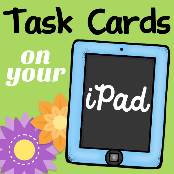 Task cards for mobile devices