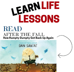 There are so many life lessons to be taught when we read children's literature! Our guest blogger chooses a children's picture book and analyzes three life lessons it teaches in this post. It gets you thinking about exploring other pieces of literature to teach the themes and life lessons inside. Click through to get more ideas for teaching life lessons in the elementary grades!