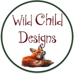Wild Child Designs Logo