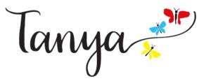 Tanya Signature