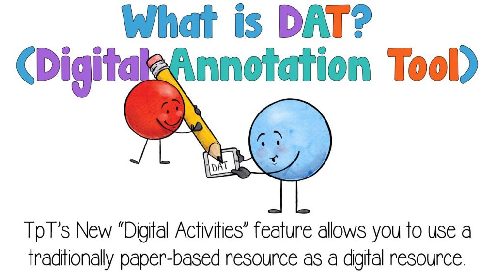 TpT Digital Activity Q/A