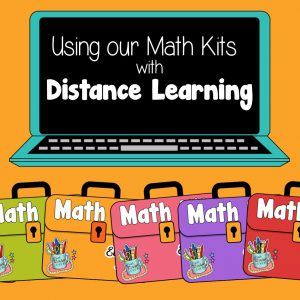 Distance Learning Math