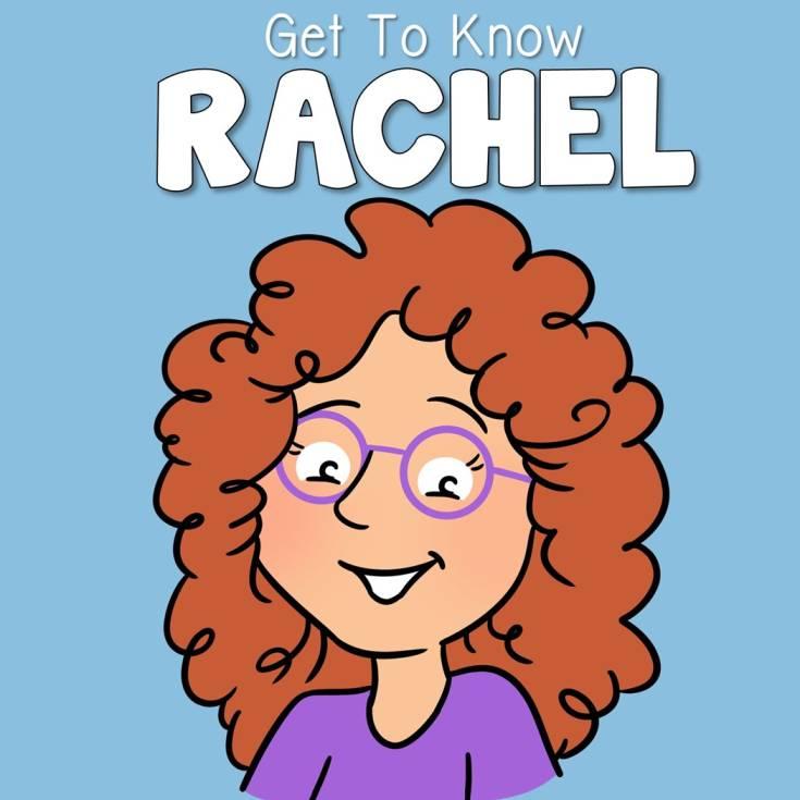 All About Rachel Lynette
