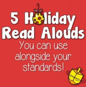 5 Holiday Read Alouds