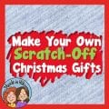 Christmas Gifts for your students