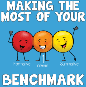 Benchmark Assessment Data Strategies
