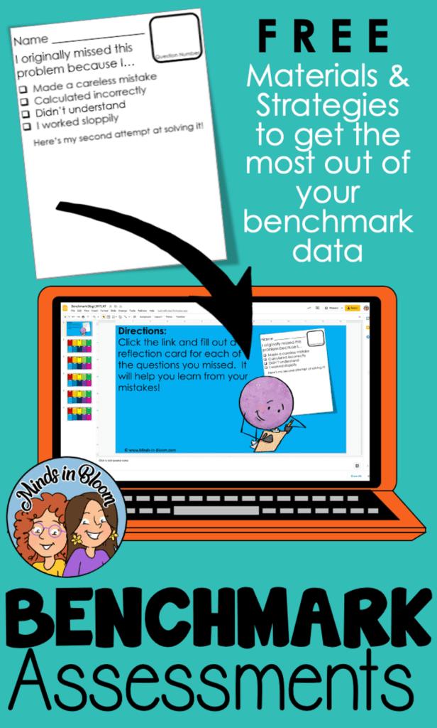 Benchmark Assessment Data Strategies