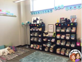 Reader's Workshop library